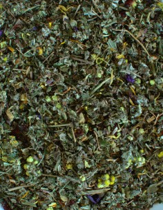 Teefilter gebleicht - chlorfrei schmal