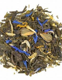 Grüner Tee - Rose des Orients