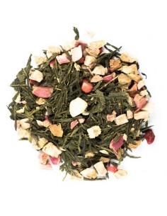 Grüner Tee - Sanfter Weckruf