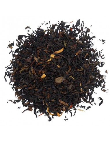 Oolong Tee - Apricot-Pfirsich
