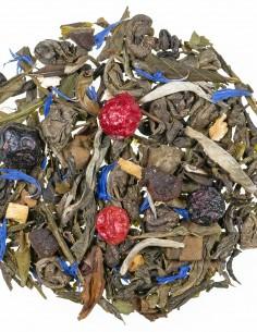 Grüner Tee - Ewiges Leben