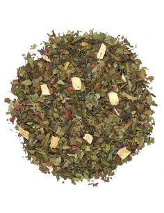 Weißer Tee -  Pink Harmony