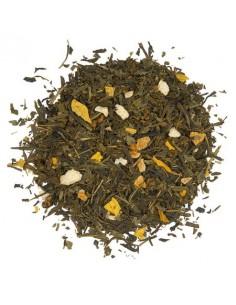 Grüner Tee - Fresh & Green Limited Edition