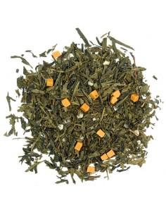 Grüner Tee  -  Salted Caramel