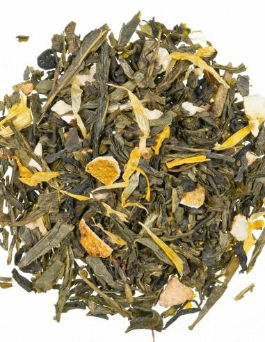 Bio Grüner Tee  - Morgensonate