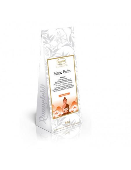 Kräutertee -  Magic Herbs