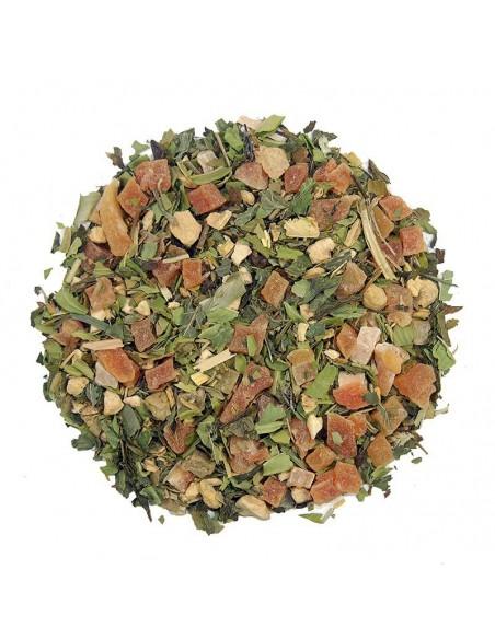 Kräuter-Früchte-Tee - Hellwach