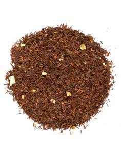 Rooibos Tee - Orange-Sahne
