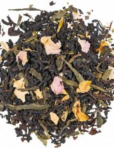 Schwarzer Tee - Druiden...