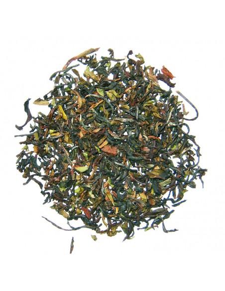 Schwarzer Tee - Darjeeling - Risheehat Tee