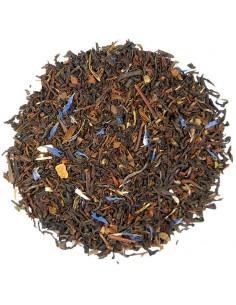 Schwarzer Tee - Princess Grey