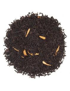 Schwarzer Tee - Bourbon Vanilla