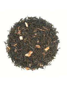 Schwarzer Tee - Irish Malt