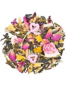 Weisser Tee - Die liebe Marille®