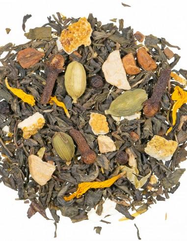 Bio Grüner Tee  - Lebensenergie