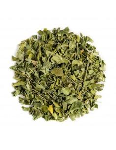 Kräutertee – Moringa Blätter geschnitten 100g