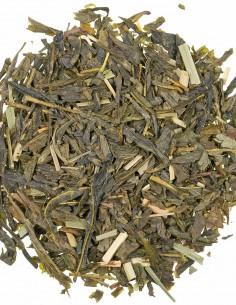 Bio Grüner Tee  - Lemon