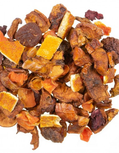 Bio Maracuja Orange mild
