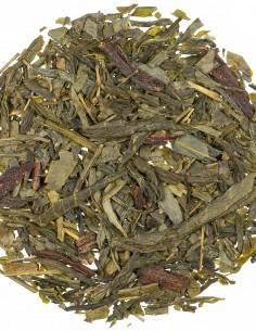 Bio Grüner Tee - Vanille