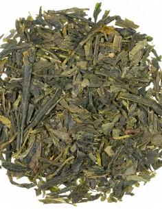 Bio Grüner Tee  - Sencha China