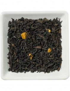 Schwarzer Tee - Karamell