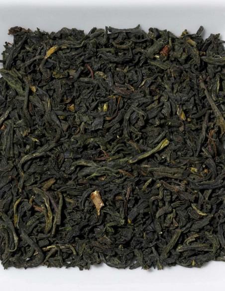 Schwarzer Tee - English Earl Grey