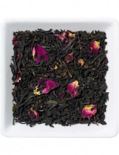 Schwarzer Tee - Tropenfeuer