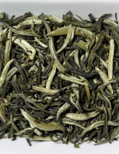Weißer-Grüner-Tee - China Weißer Drache (Bai Long)