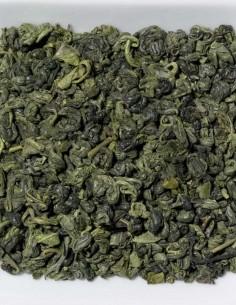 Bio Grüner Tee - China Gunpowder