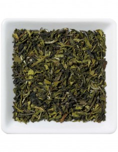 Bio Grüner Tee - Assam GFTGFOP1 Jamguri