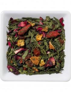 Grüner-Früchte-Tee - Goji-Açai
