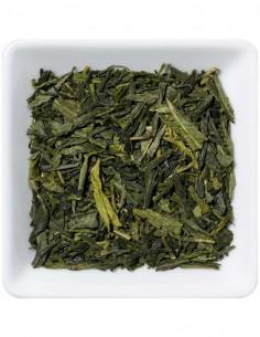 Grüner Tee - Earl Grey