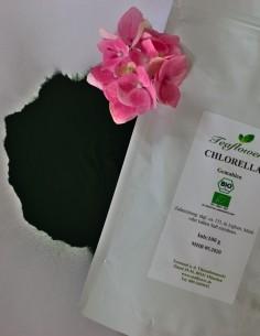 Chlorella - 100g / 6,50 €