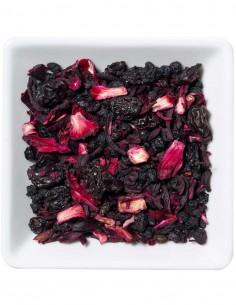 Früchtetee - Rote Grütze