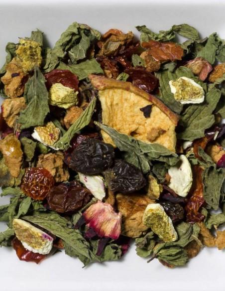 Biotee - Granatapfel Ägyptische Minze