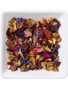 Früchtetee - Cranberry-Grenadine