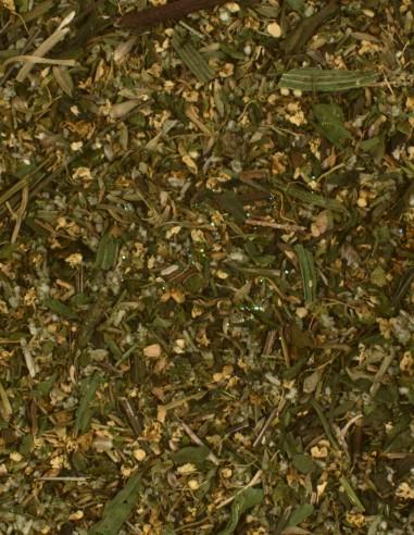 BIO Kräutertee (100g) – Corona-Tee