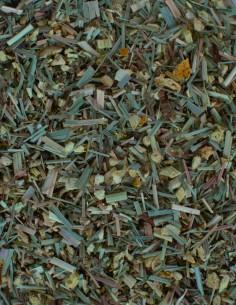 Bio Gewürz Tee - Ingwer fresh