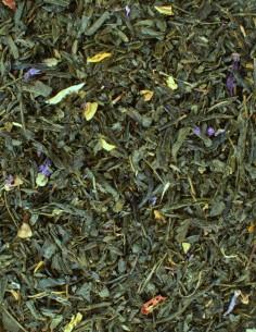 Grüner Tee - Thé Du Hammam