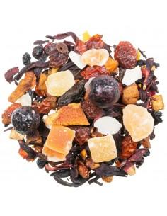 Weihnachtsfrüchte®  Früchtetee, aromatisiert