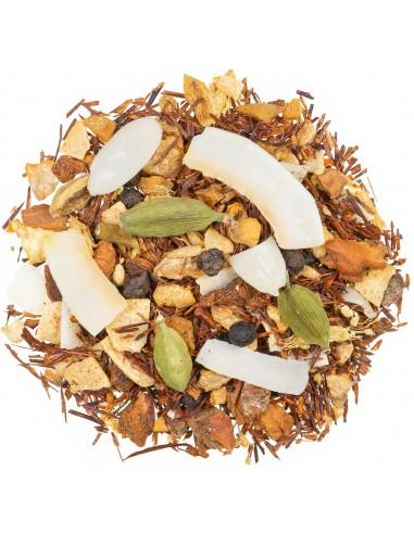 Winterpunsch  Kräutertee, aromatisiert