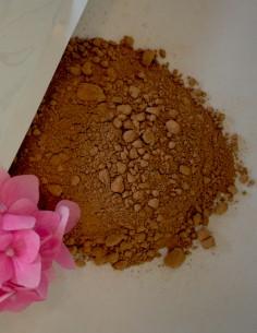 BIO - Kakao Bohnen Pulver /...