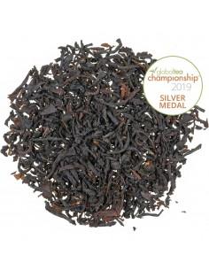 Bio Schwarzer Tee - Earl Grey