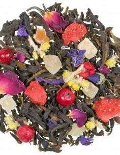 Weißer Tee - Tee der langen...