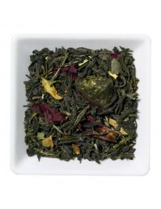 Grüner-Weisser-Tee - Quelle der Weisheit