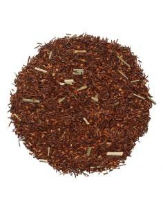 Bio Rooibos Tee - Zitrone