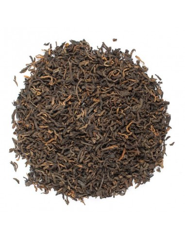 Bio Schwarzer Tee - Pu-Erh