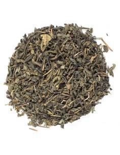 Grüner Tee - Green Keemun Congou