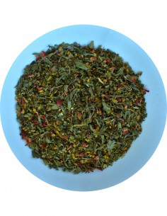 Darjeeling FTGFOP1 Blend second flush