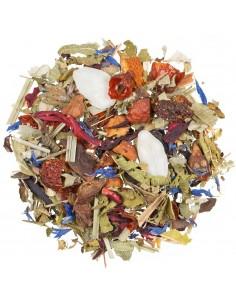 Teekorb mit 12 Sorten